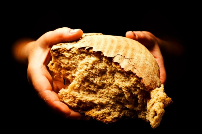 no http://prayerpins.org/257/i-am-the-living-bread-which-came-down-from-heaven-if-any-man-eat-of-this-bread-he-shall-live-for-ever-and-the-bread-that-i-will-give-is-my-flesh-which-i-will-give-for-the-life-of-the-world-john/