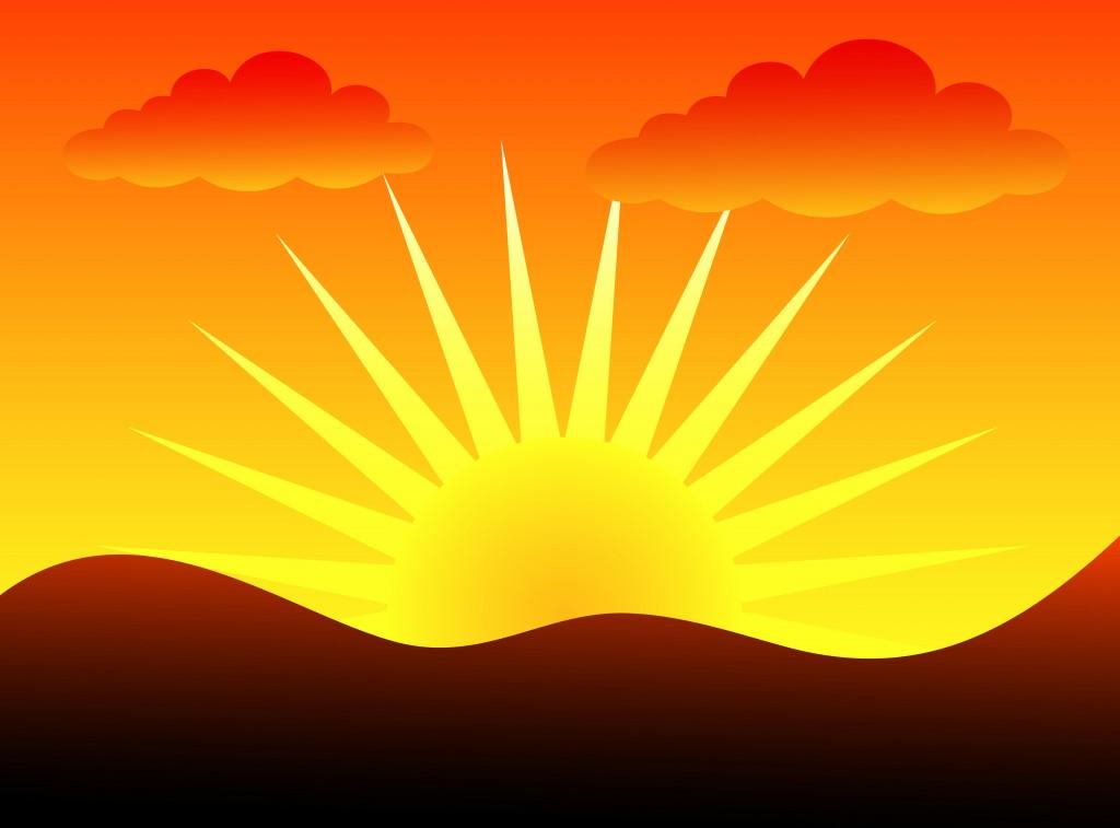 Sunrise-clip