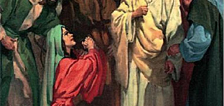 Par maizi, bērniem, suņiem un Dieva redzēšanu