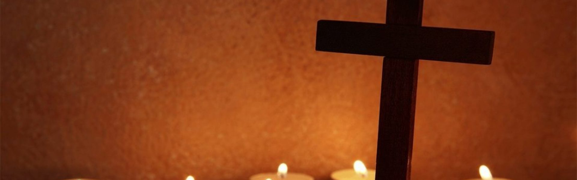 Lūgšanu vakari baznīcā