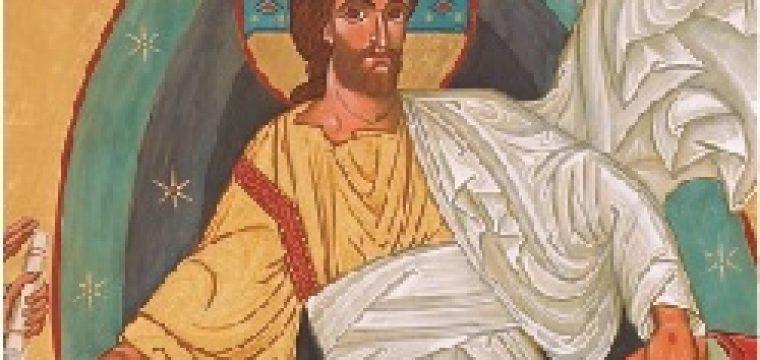 Kristus ir Augšāmcēlies!